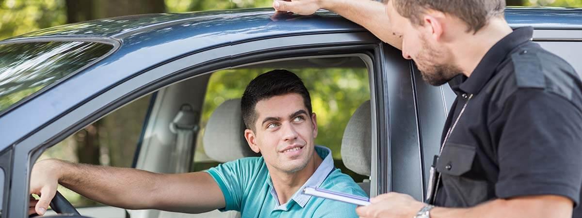 L'assicurazione auto scaduta