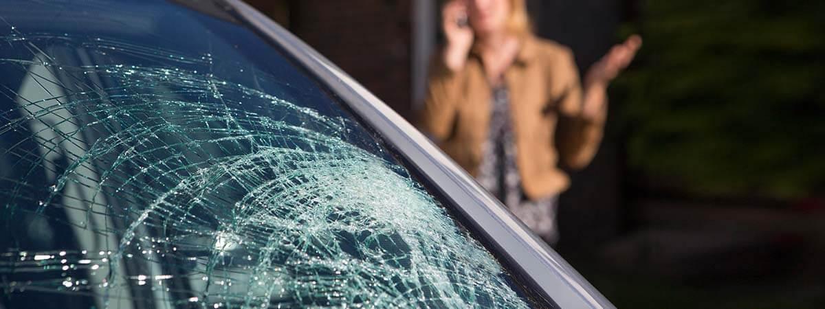 Risarcimento per atti vandalici all'auto