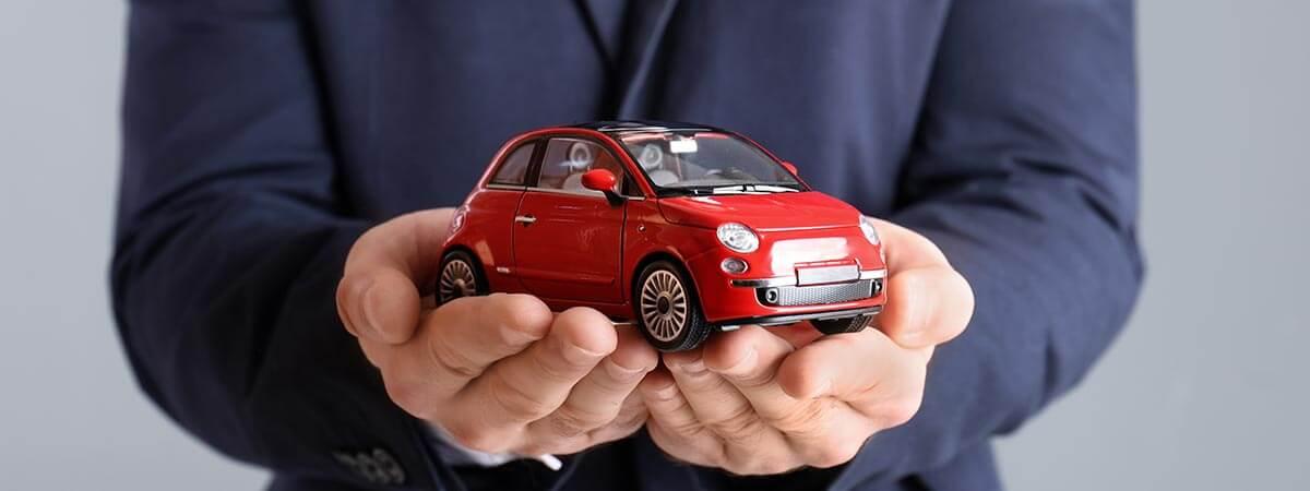 Circolare senza assicurazione auto