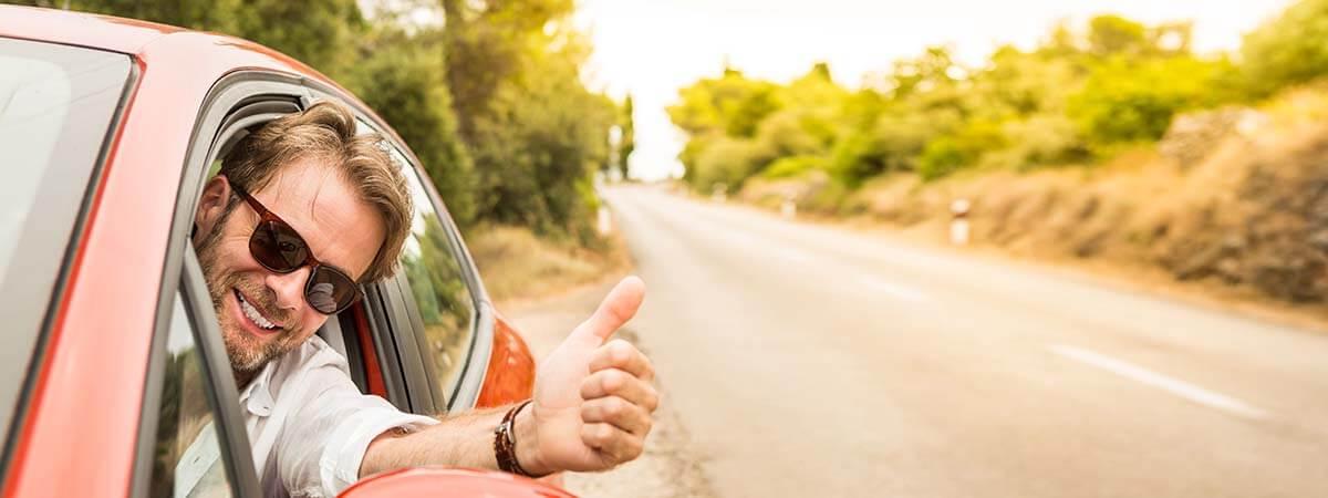 La classe di merito dell'assicurazione auto